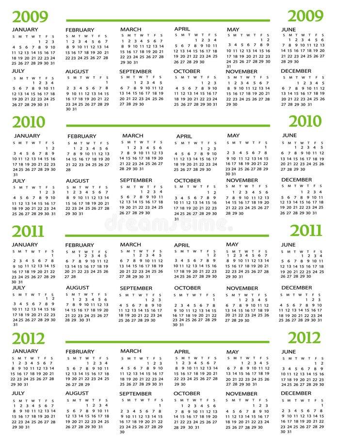ημερολόγιο ελεύθερη απεικόνιση δικαιώματος