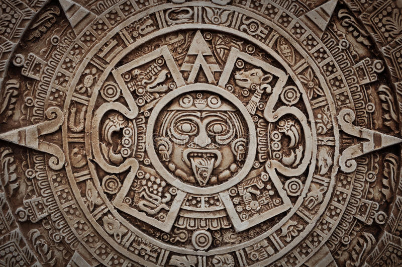 ημερολόγιο mayan