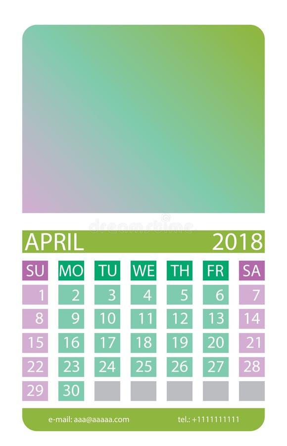 Ημερολογιακό πλέγμα apse ελεύθερη απεικόνιση δικαιώματος