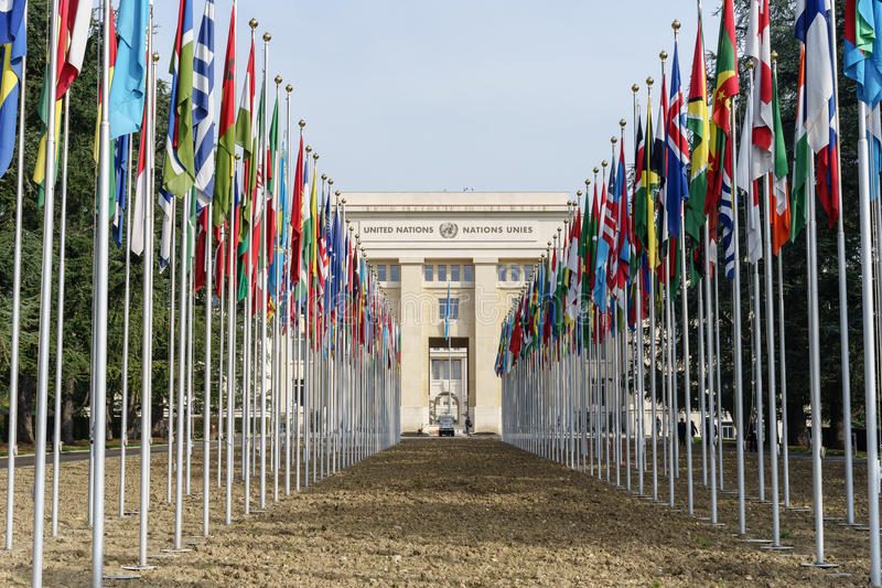 Ηνωμένα Έθνη στη Γενεύη