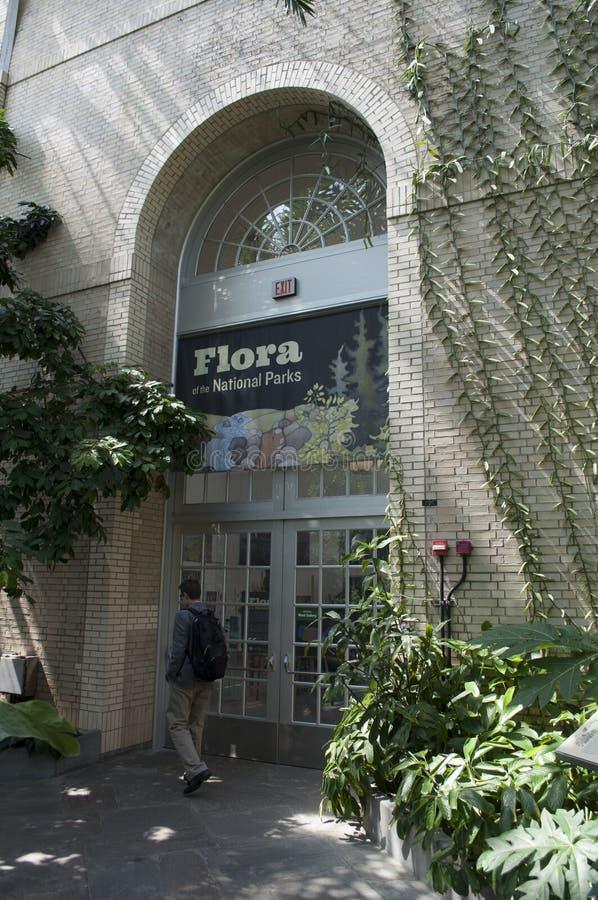 Ηνωμένος βοτανικός κήπος στοκ εικόνες με δικαίωμα ελεύθερης χρήσης