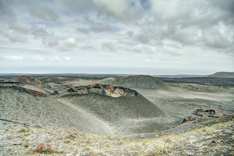 ηφαίστεια στοκ εικόνες με δικαίωμα ελεύθερης χρήσης