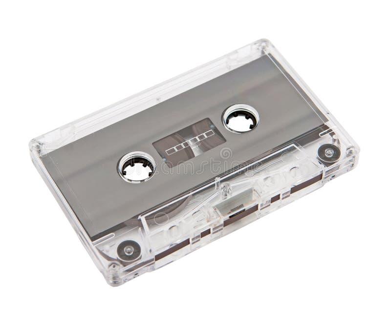 ηχητικός συμπαγής παλαιός cassete στοκ εικόνα με δικαίωμα ελεύθερης χρήσης