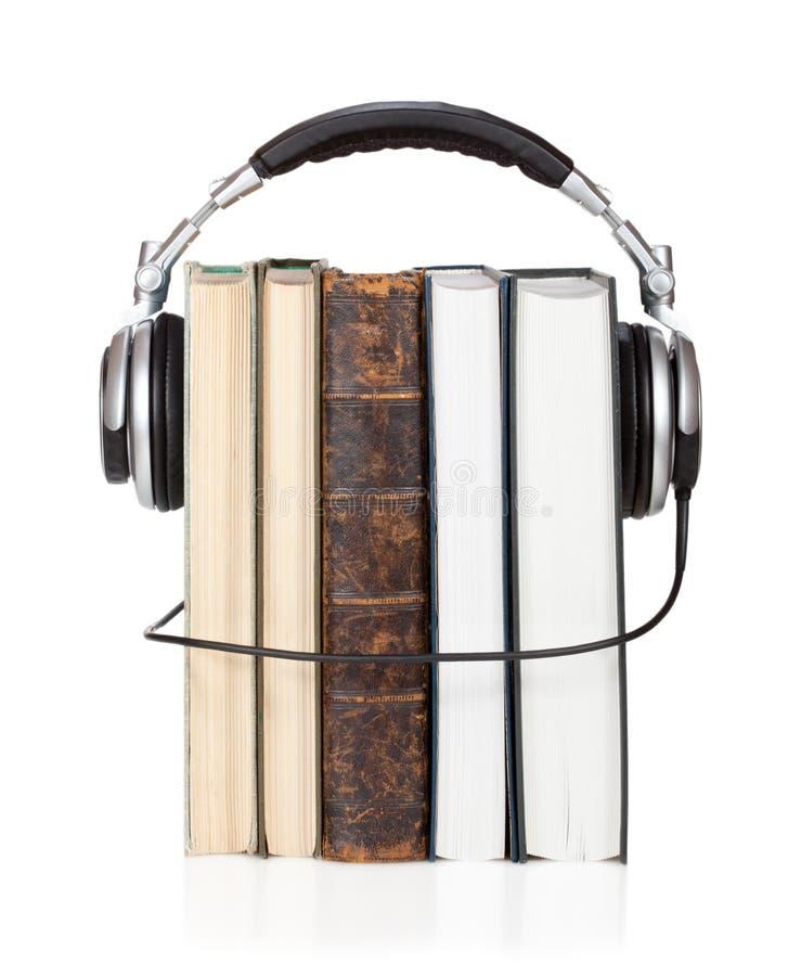 ηχητικό βιβλίο στοκ φωτογραφία με δικαίωμα ελεύθερης χρήσης