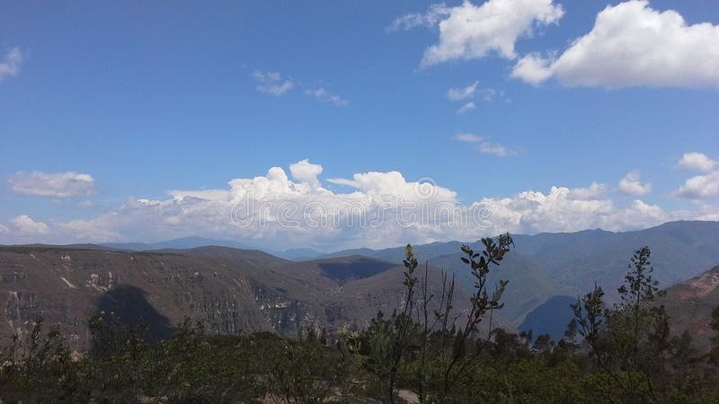 Η άποψη από την κορυφή θα πάρει την αναπνοή σας μακριά στοκ φωτογραφία με δικαίωμα ελεύθερης χρήσης