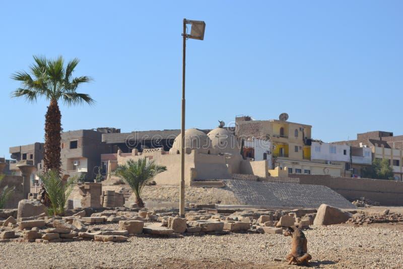 Η άλλη Αίγυπτος στοκ φωτογραφίες