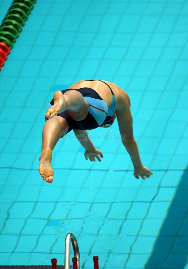 η έναρξη 34 κολυμπά στοκ φωτογραφίες με δικαίωμα ελεύθερης χρήσης
