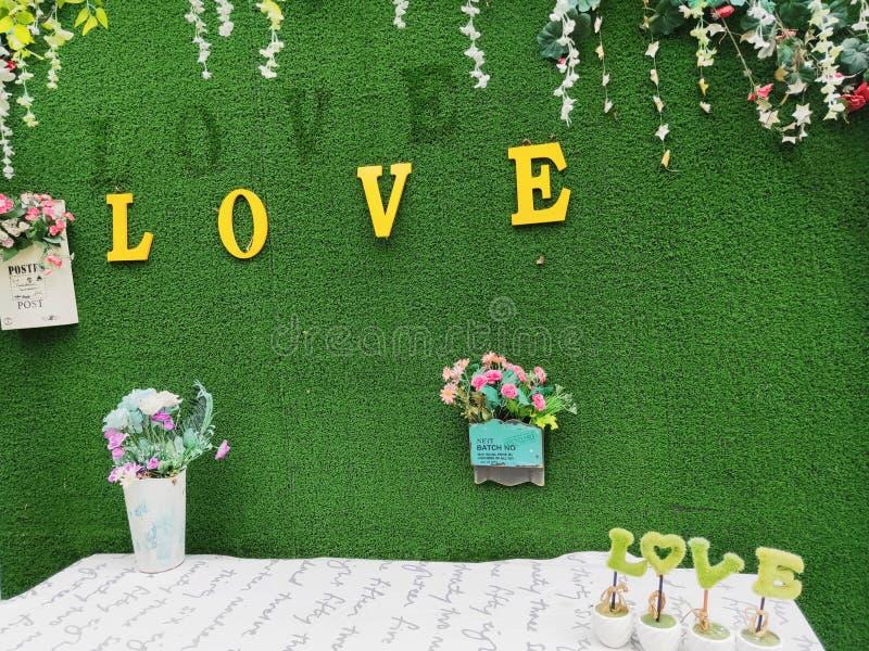 Η αγάπη είναι ένα θαυμάσιο πράγμα στοκ φωτογραφία με δικαίωμα ελεύθερης χρήσης