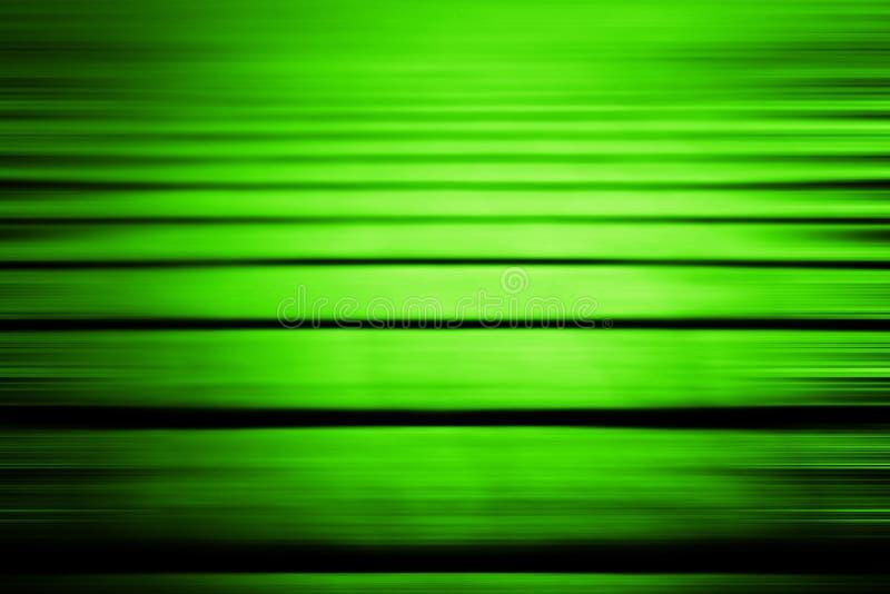 η ανασκόπηση θόλωσε πράσινο απεικόνιση αποθεμάτων