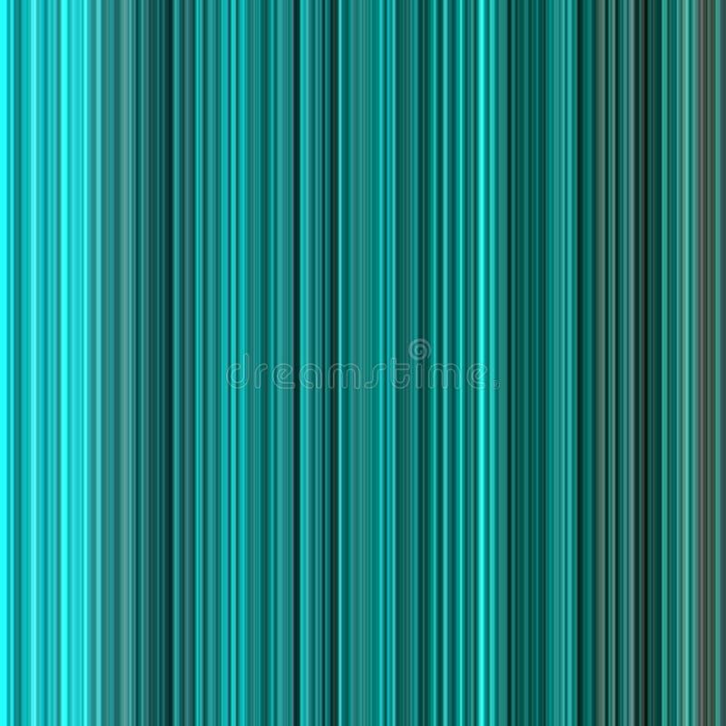 η ανασκόπηση χρωματίζει το τυρκουάζ απεικόνιση αποθεμάτων