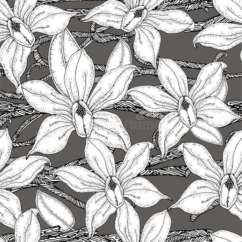 η αφηρημένη ανασκόπηση είναι μπορεί ατελείωτος αφθονιών λουλουδιών φύσης σελίδων προτύπων Ιστός ταπετσαριών επιφάνειας χρησιμοποι ελεύθερη απεικόνιση δικαιώματος