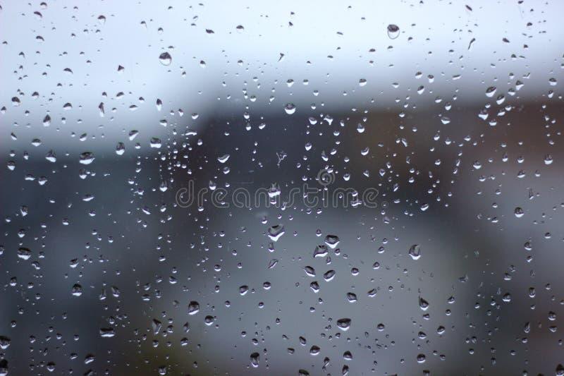 η βροχή Σύδνεϋ φωτογραφιών πόλεων της Αυστραλίας nsw πήρε στοκ εικόνες