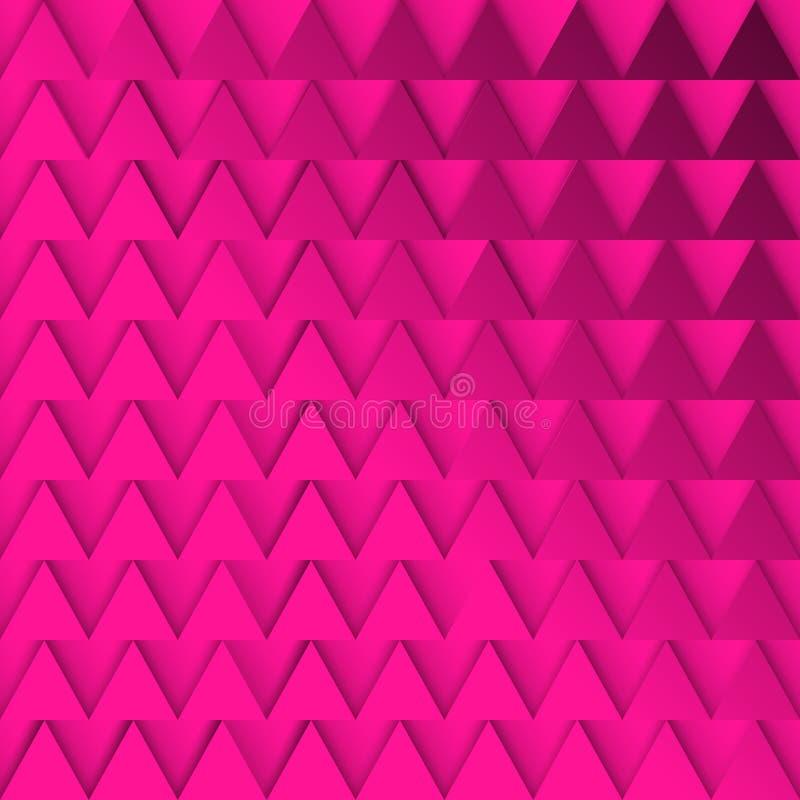 Η γεωμετρική αφηρημένη σελίδα υποβάθρου ή κάλυψης και ευπρέπειες στοκ εικόνα