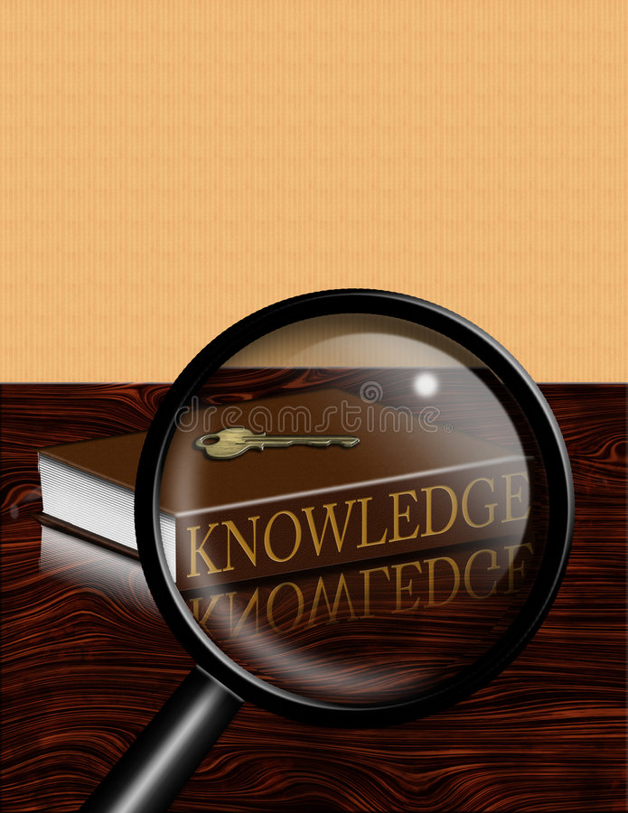 η γνώση ενισχύει ελεύθερη απεικόνιση δικαιώματος
