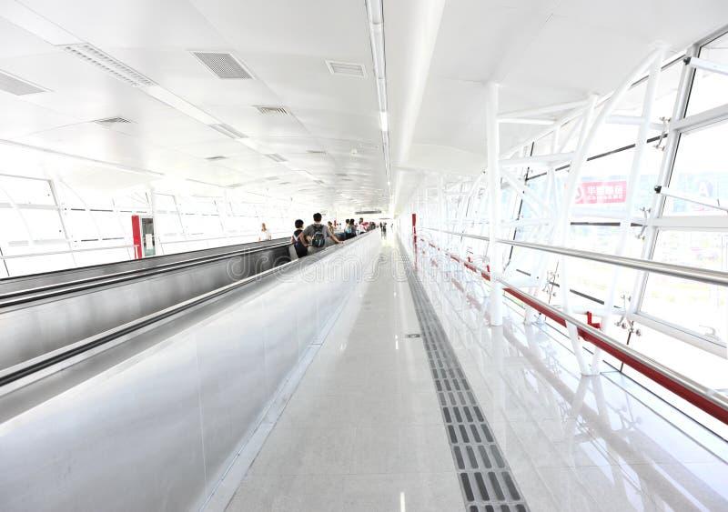 η διεθνής μετάβαση αερο&lambd στοκ εικόνες με δικαίωμα ελεύθερης χρήσης