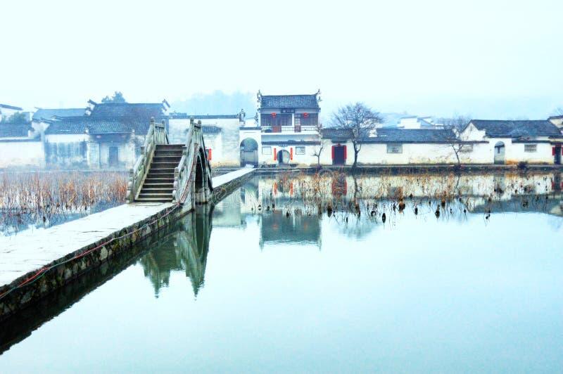 η δυναστεία της Κίνας στ&epsilon στοκ φωτογραφίες