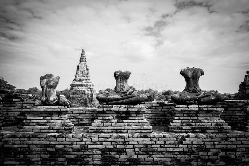 Η εικόνα του Βούδα στοκ εικόνα με δικαίωμα ελεύθερης χρήσης