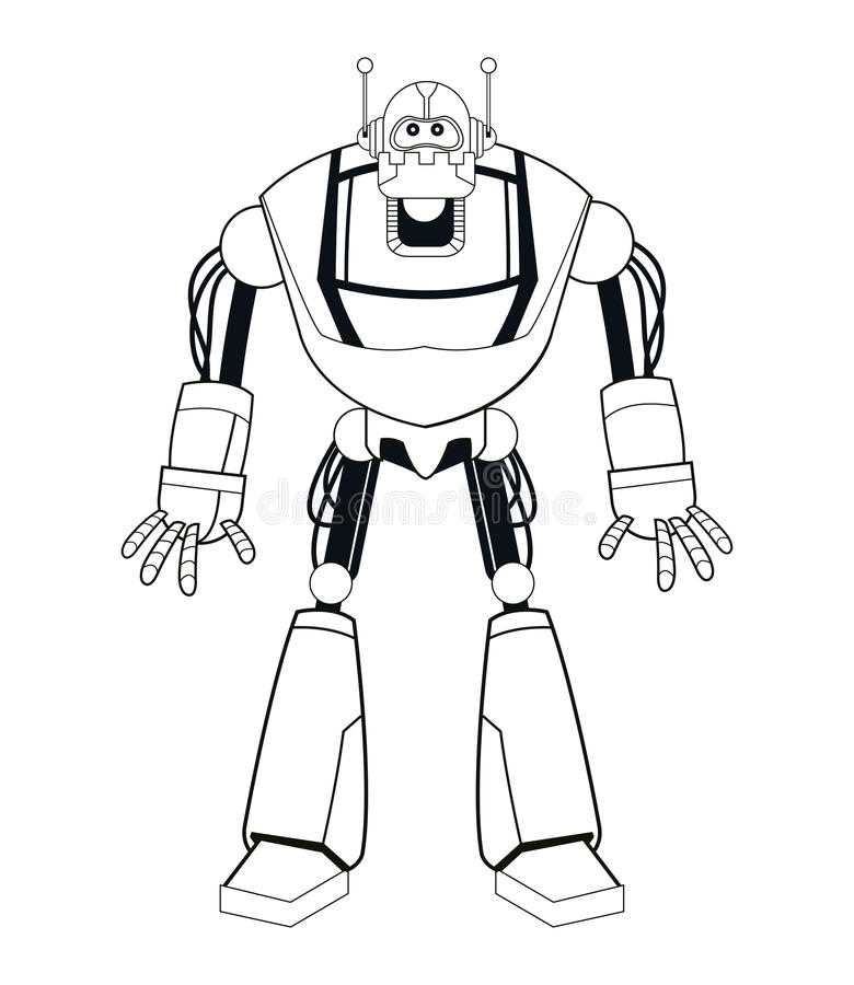 Ηλεκτρική μηχανική λεπτή γραμμή ρομπότ απεικόνιση αποθεμάτων