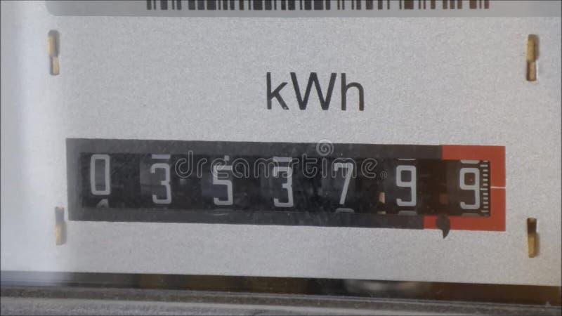 ηλεκτρικός μετρητής φιλμ μικρού μήκους
