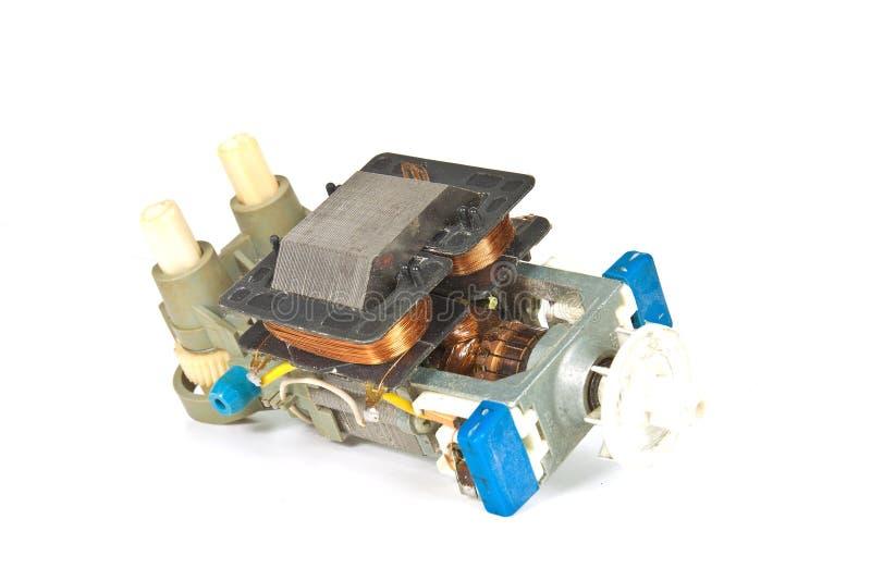 ηλεκτρομαγνήτης στοκ εικόνες με δικαίωμα ελεύθερης χρήσης