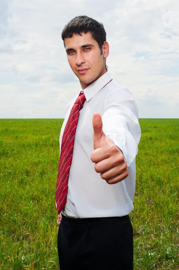 η εμφάνιση επιχειρηματιών φ στοκ φωτογραφία