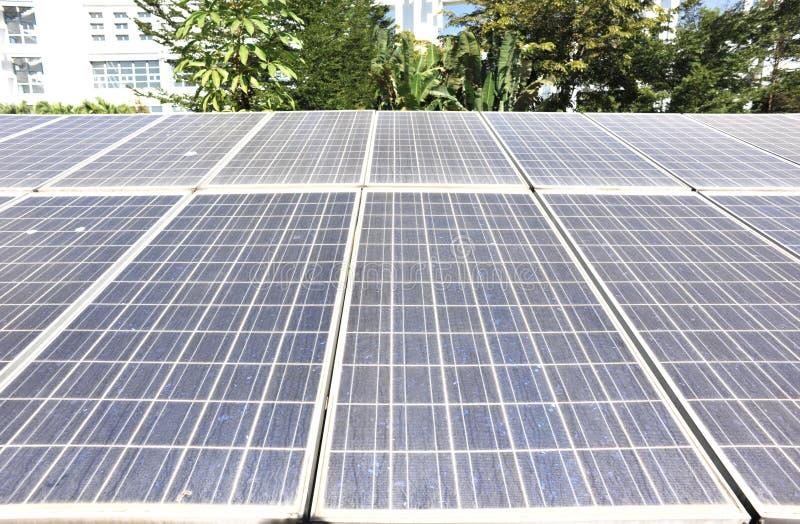 η επιτροπή ηλιακός στοκ εικόνα με δικαίωμα ελεύθερης χρήσης