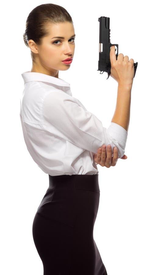 η επιχειρηματίας απομόνω&sigma στοκ φωτογραφίες με δικαίωμα ελεύθερης χρήσης