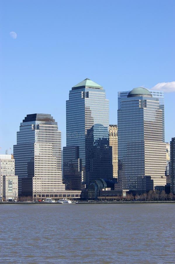 η επιχειρησιακή Νέα Υόρκη &kapp στοκ φωτογραφίες