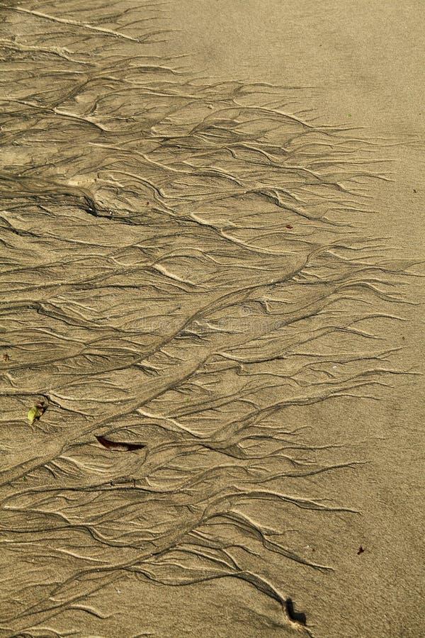 Η ζωγραφική άμμου στοκ εικόνες