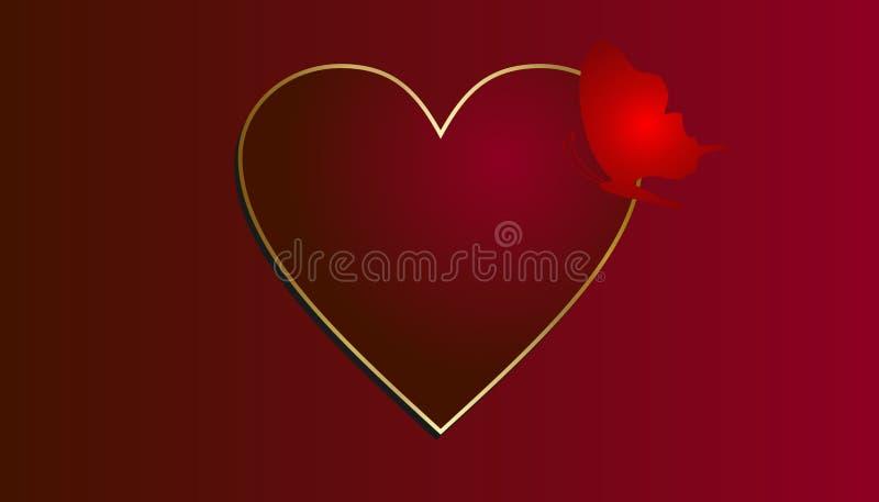 Η ημέρα βαλεντίνων ` s είναι μια ημέρα όταν αγαπά περισσότερο απ' ό, τι το σύμβολο των μέσων καρδιών διανυσματική απεικόνιση