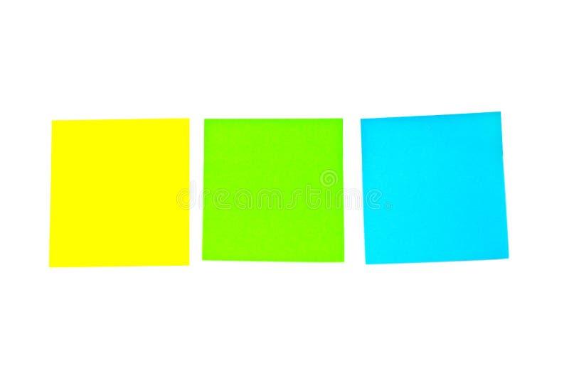 η θέση του τρία στοκ φωτογραφία με δικαίωμα ελεύθερης χρήσης