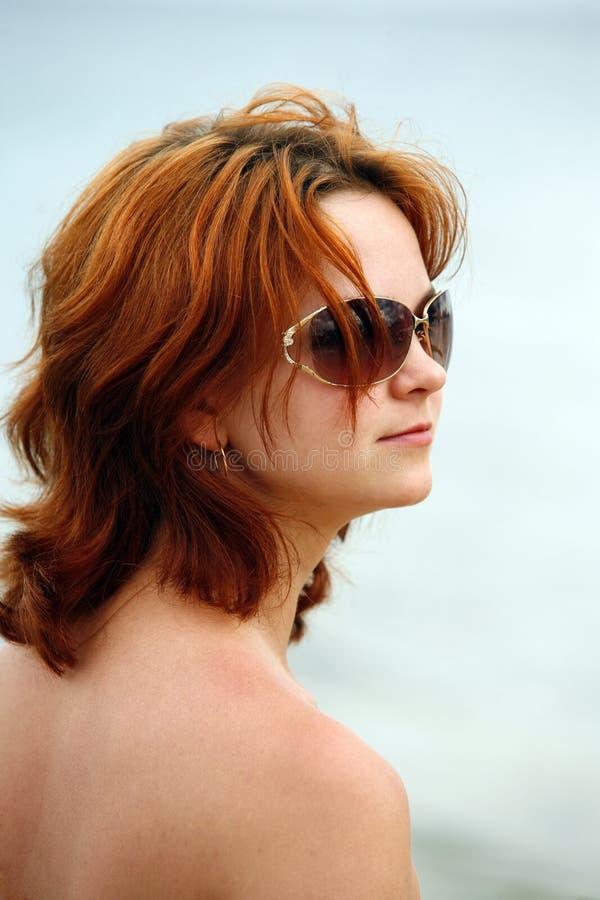 Ηλιακά γυαλιά στοκ φωτογραφία με δικαίωμα ελεύθερης χρήσης