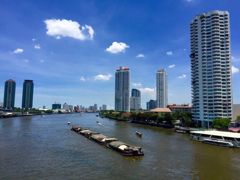 Η διαδρομή του ποταμού στοκ φωτογραφία με δικαίωμα ελεύθερης χρήσης