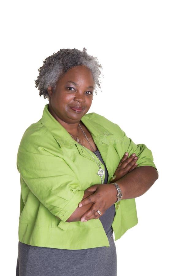 ηλικιωμένη γυναίκα πορτρέ&tau στοκ φωτογραφίες με δικαίωμα ελεύθερης χρήσης