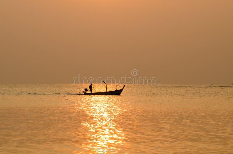 Ηλιοβασίλεμα και χρυσό φως στοκ φωτογραφίες με δικαίωμα ελεύθερης χρήσης
