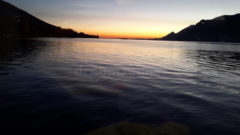 Ηλιοβασίλεμα #1 στοκ φωτογραφίες με δικαίωμα ελεύθερης χρήσης