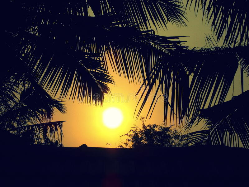 Ηλιοφάνεια στοκ εικόνες