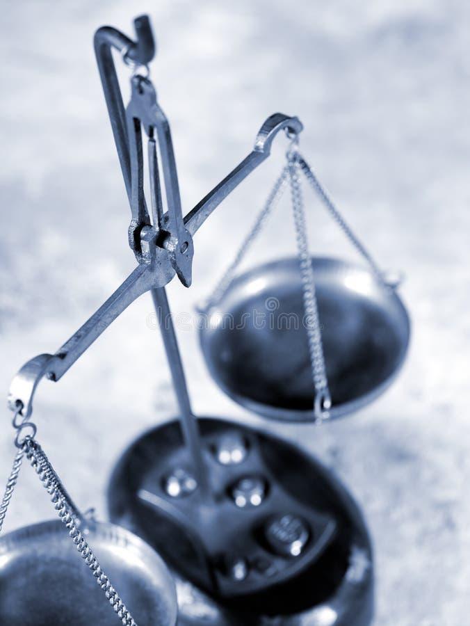 Η ισορροπία της δικαιοσύνης
