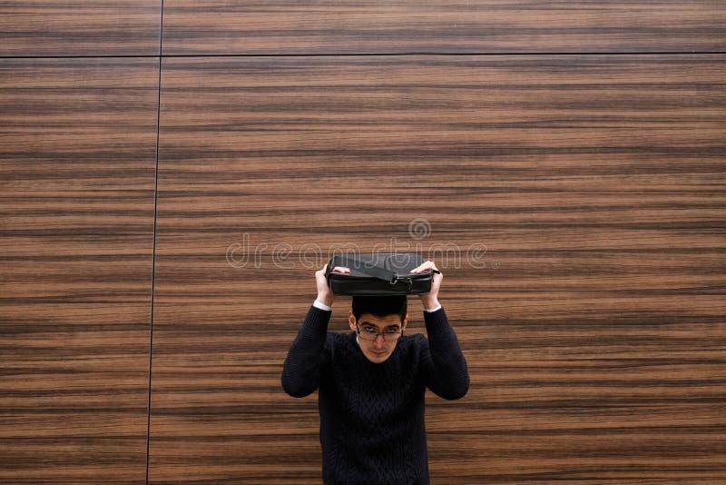 Η κάλυψη της φορολογικής κυβέρνησης χρεώνει την επιχείρηση στοκ φωτογραφία με δικαίωμα ελεύθερης χρήσης