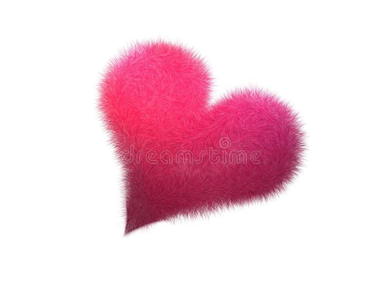 η καρδιά απομόνωσε το λε&upsi ελεύθερη απεικόνιση δικαιώματος