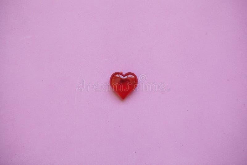 η καρδιά ι ανασκόπησης ρόδινο κόκκινο μηνυμάτων αγάπης λέει ότι σας γράψτε στοκ φωτογραφία με δικαίωμα ελεύθερης χρήσης