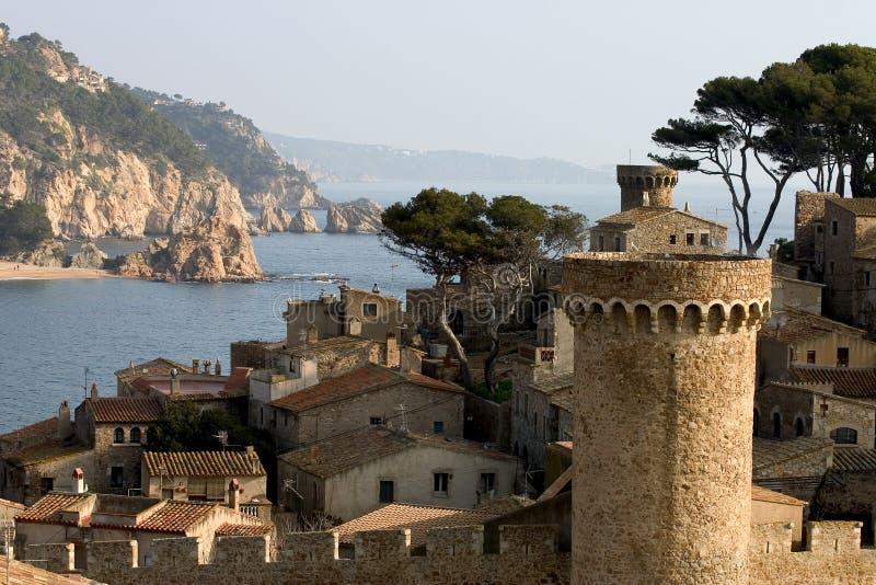 η Καταλωνία de χαλά το tossa της &Iota