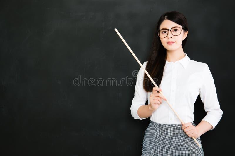 Η καλή διδασκαλία είναι περισσότερο ένα δόσιμο των σωστών ερωτήσεων στοκ φωτογραφία με δικαίωμα ελεύθερης χρήσης