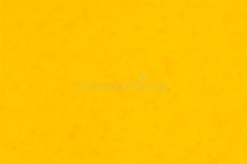 Η κενή κίτρινη σύσταση υποβάθρου στόκων, κλείνει επάνω στοκ φωτογραφίες με δικαίωμα ελεύθερης χρήσης