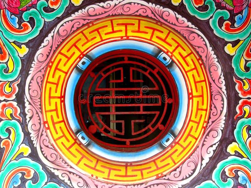 η κινεζική λάρνακα λεπτο&m στοκ φωτογραφίες