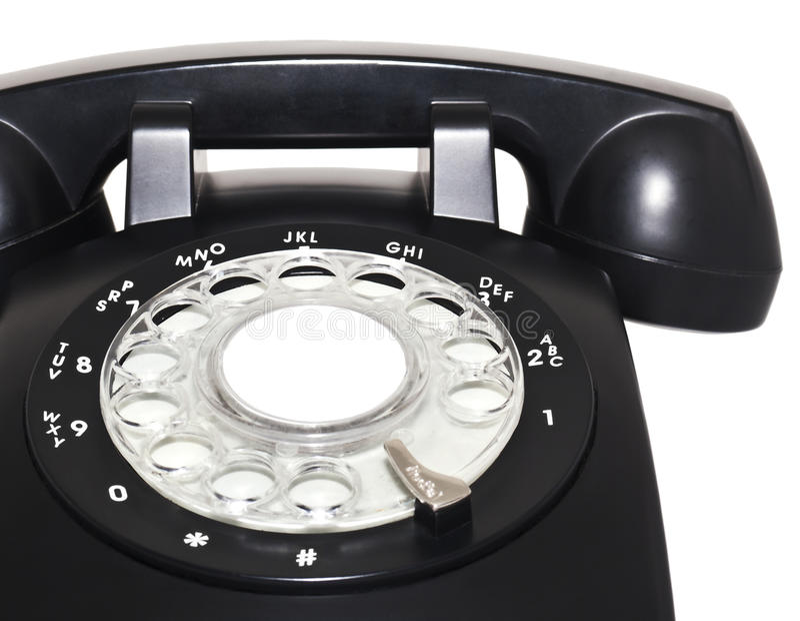 η κλήση τηλεφωνά σε μας στοκ εικόνες με δικαίωμα ελεύθερης χρήσης