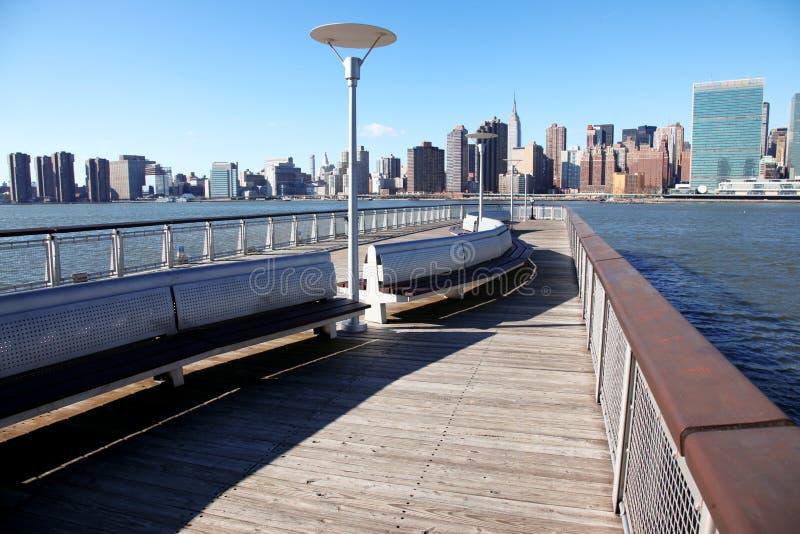 η κλασσική Νέα Υόρκη στοκ εικόνες με δικαίωμα ελεύθερης χρήσης