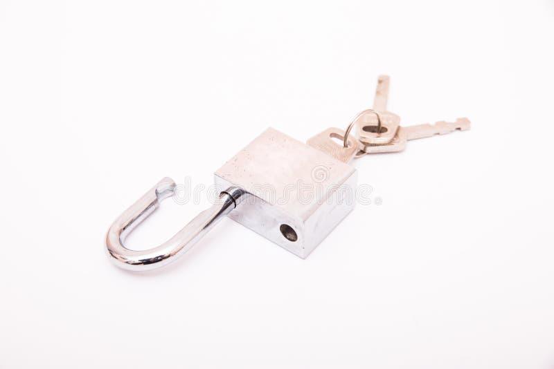 η κλειδαρότρυπα κλειδών& στοκ φωτογραφία με δικαίωμα ελεύθερης χρήσης