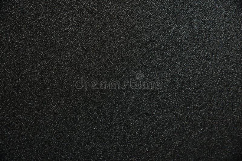 Η μαύρη μεταλλίνη ακτινοβολεί, shimmer σύσταση υποβάθρου στοκ εικόνες με δικαίωμα ελεύθερης χρήσης
