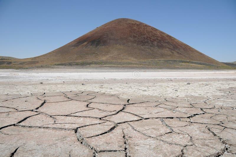 Η ξηρασία είναι το μεγαλύτερο πρόβλημα του μέλλοντος στοκ φωτογραφίες με δικαίωμα ελεύθερης χρήσης